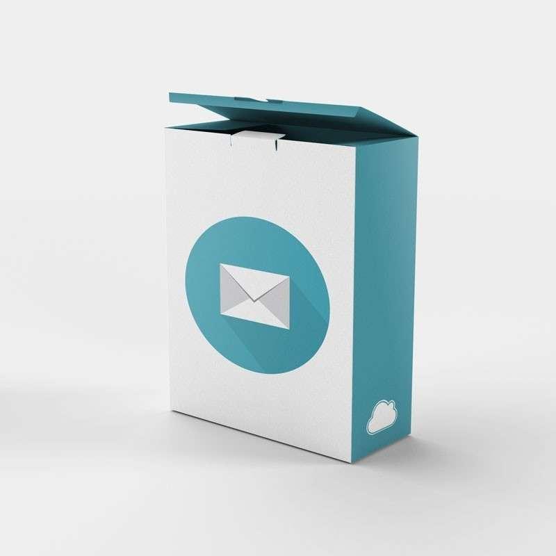 Diseño papelería corporativa